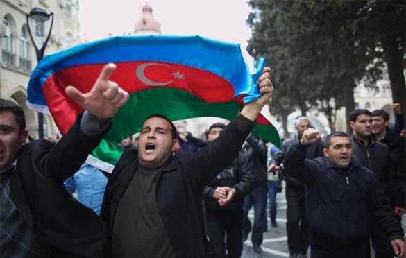Станислав Тарасов: Азербайджан попал в зону доступной манипуляции со стороны Запада. 292367.jpeg