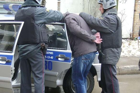 В Пышме сотрудник Города без наркотиков задержан за купленные