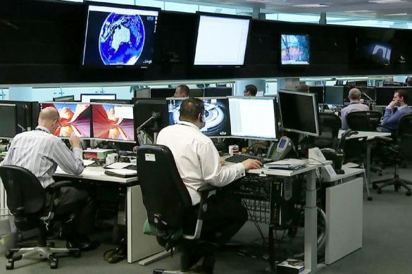СМИ: Британия готовит масштабную кибератаку против России. 384367.jpeg