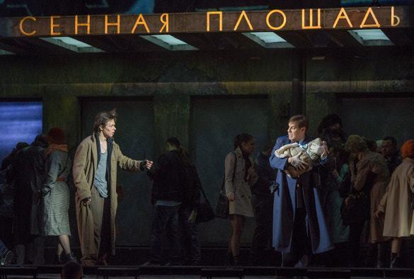 """Рок-опера """"Преступление и наказание"""": последние спектакли сезона. 387367.jpeg"""