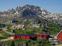 Жители Гренландии празднуют расширение автономии