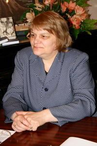 Марина Кудимова: Друг человека или враг народа?