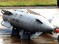 Пентагон будет уничтожать бункеры 14-тонными авиабомбами