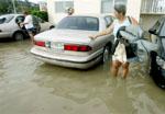 Тропические штормы не дают покоя США