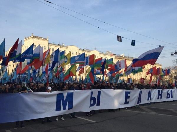 Константин Костин: Запрос общества на патриотизм получил понятную форму выражения. 303368.jpeg