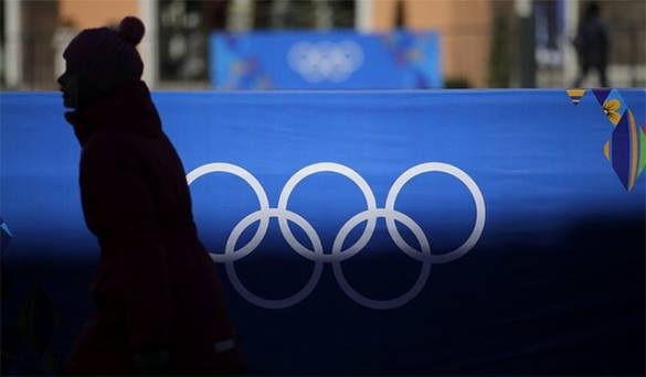 Саудовская Аравия предлагает проводить Олимпиаду только среди мужчин. 310368.jpeg