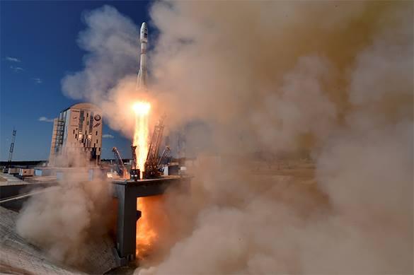 До конца года Роскосмос совершит еще 14 космических запусков. 374368.jpeg