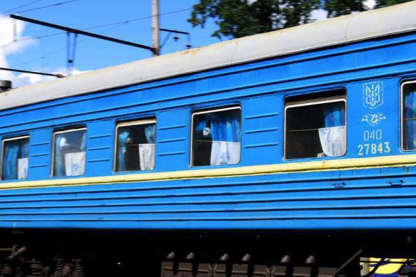 Украинская железная дорога обвинила нищих пассажиров в убытках. Украинская железная дорога обвинила нищих пассажиров в убытках