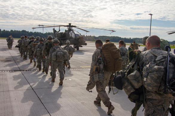 Латвия приняла один батальон НАТО и сообщила, что больше не может. 386368.jpeg