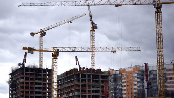 Лидером по вводу жилья среди Регионов России стала Московская область. 398368.jpeg