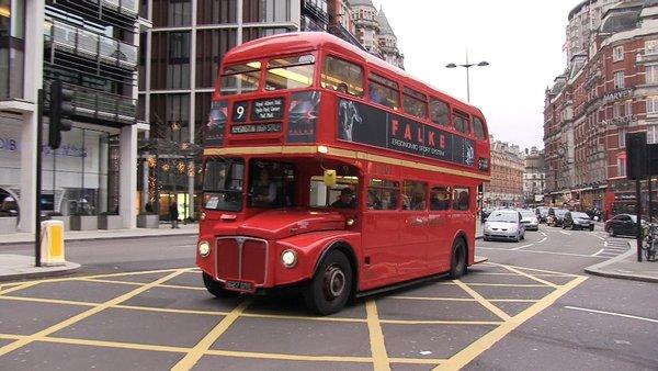 Лондон: о чем не напишут в путеводителе (ФОТО). Лондон: о чем не напишут в путеводителе
