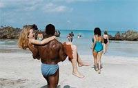 На Ямайке секс окажется под запретом