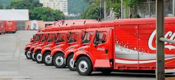 Coca Cola не отправила праздничный грузовик к детям-раковым больным. 305369.jpeg