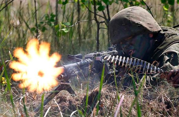 Эксперт: Яценюк лжет. Германия не намерена поставлять оружие на Украину.