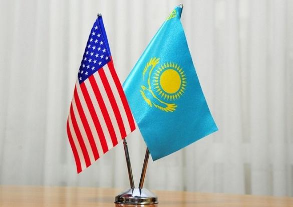 Казахстан сближается с Пентагоном: будет ли создана база ВМС США в порту Актау?. Казахстан сближается с Пентагоном: будет ли создана база ВМС США
