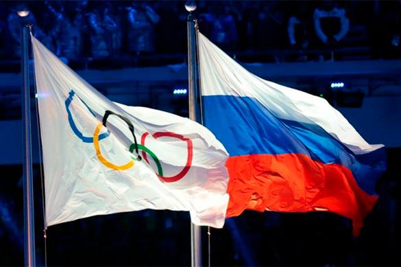 Отстранение российских паралимпийцев продлено, несмотря на раскаяние Макларена. Отстранение российских паралимпийцев продлено, несмотря на раска