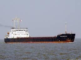Капитан российского корабля арестован за пьянство в море. Капитан