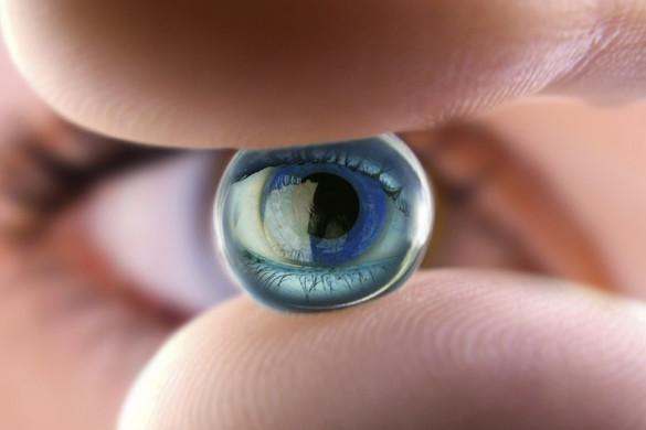 Ученые: Употребление мучных изделий приводит кухудшению зрения
