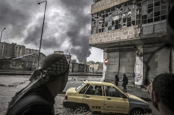 США обещают разбомбить всю Сирию. 384369.jpeg