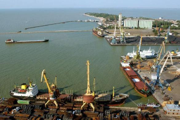 Хода нет: Украина обвинила Россию в морской блокаде. 395369.jpeg