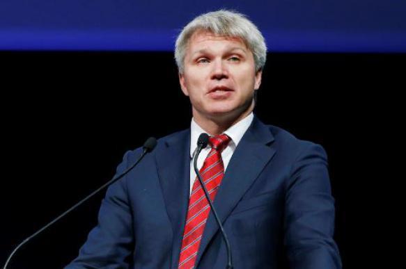 Министр спорта: Россия выполнила все требования WADA. 397369.jpeg