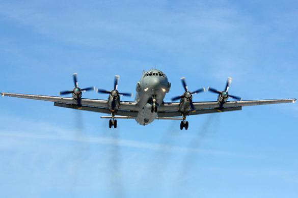 Военнослужащие РФ пролетят над США в рамках Договора по открытому небу. 401369.jpeg