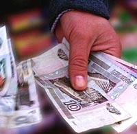 В этом году инфляция в Москве достигнет 30-35 процентов