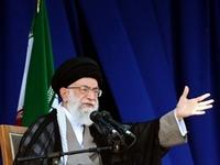 Духовный лидер Ирана не верит в участие Запада в организации