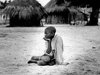 Президент ЮАР озвучил безрадостные перспективы Африки в связи с