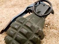 Неизвестный взорвал гранату в отеле в Словении
