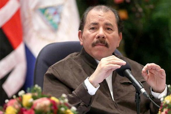 НикарагуаиРоссияразвиваютсотрудничество