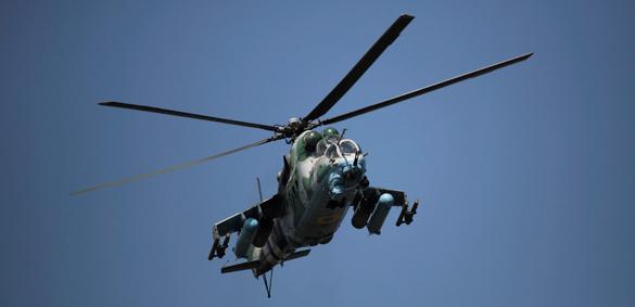 Вертолет Ми-8 потерпел аварию в аэропорте Геленджика. 297370.jpeg