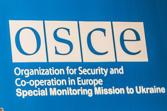 СМИ: ОБСЕ признала Крым частью России. СМИ: ОБСЕ признала Крым частью России