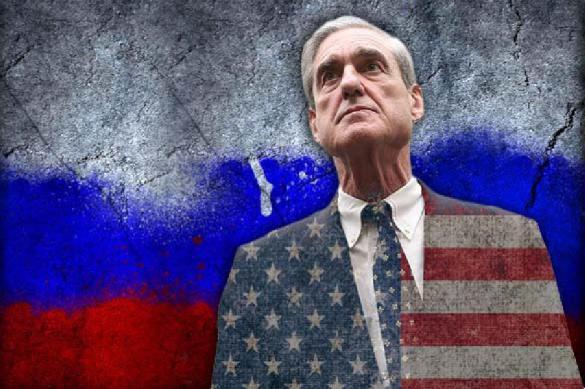 Спецпрокурор США не нашел доказательств вмешательства РФ в американские выборы. 401370.jpeg