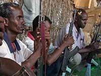 Сомалийские боевики готовы дать отпор любым иностранным войскам