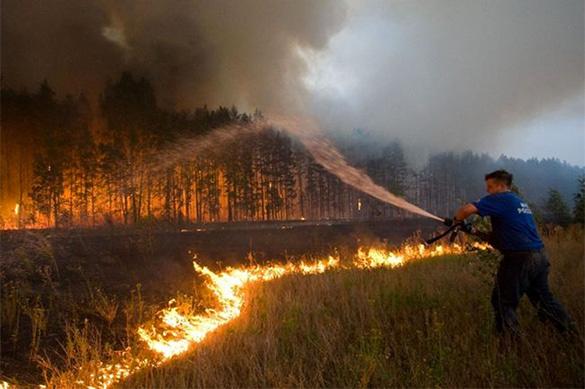 Карту предстоящих природных катастроф разработали ученые РФ