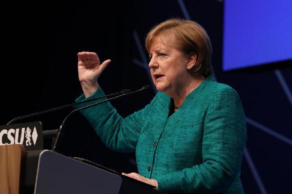 Меркель отчитала Трампа за слова о преступности в Германии. 388371.jpeg