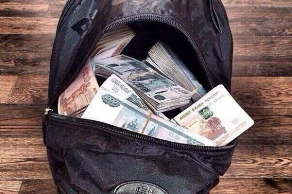 Из окна московского отеля выбросили сумку с 21 миллионом рублей. 402371.jpeg
