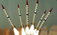 США присмотрят за северокорейской ракетой