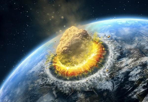 Это еще повторится: обнаружены следы вымирания всего живого на Земле. Это еще повторится: обнаружены следы вымирания всего живого на З