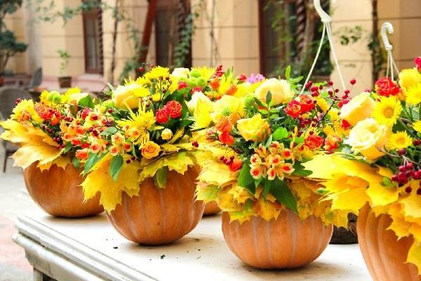 Осенние букеты. 393372.jpeg
