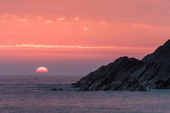 Астрофизики: Солнце уже прожило пол-жизни. 395372.jpeg