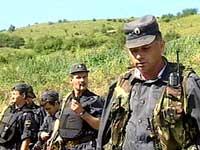 В Кабардино-Балкарии уничтожен один из лидеров боевиков