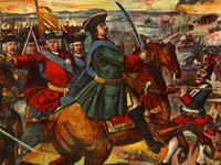 В Полтаве отметят 300-летие Полтавской битвы