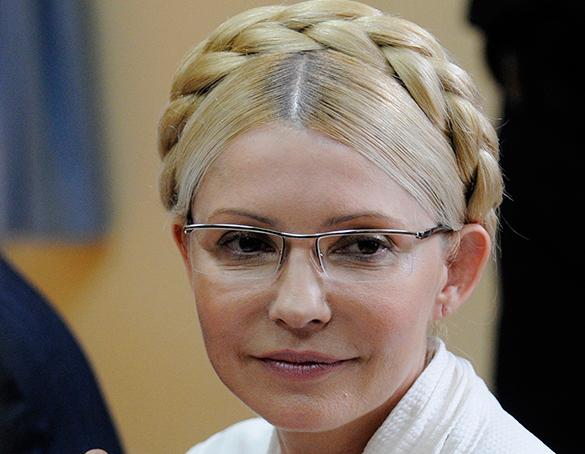 Кличко заявил о намерении Тимошенко баллотироваться в президенты страны. 289373.jpeg