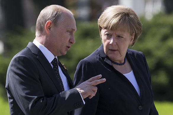Владимир Путин призвал разрешить