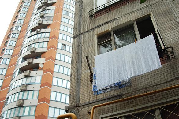 Саратовская область может провалить переселение «аварийников»— Фонд ЖКХ