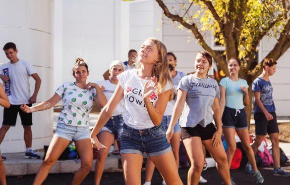Школьники Ялуторовска иТобольска направились на«Президентских состязания»