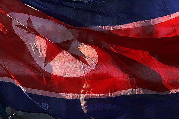 КНДР пригрозила США неизбежным ядерным ударом. КНДР пригрозила США неизбежным ядерным ударом