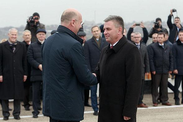 Молдавия: почему премьер Филип идет на сближение с Тирасполем?. 379373.jpeg